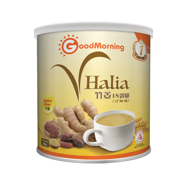 Good Morning VHalia 500g